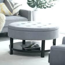 oversized ottomans for sale lovely oversized ottomans oversized round ottoman tray taptotrip me
