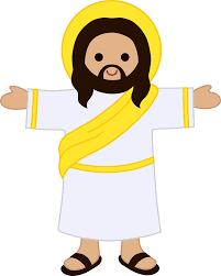best hd jesus with children cute image