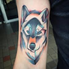 185 selected lone wolf tattoos for everyone parryz com