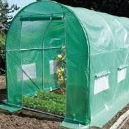 destockage serre de jardin serre tunnel serra8 jardipromo le jardin a prix discount