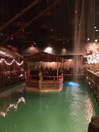 it u0027s raining inside picture of tonga room san francisco