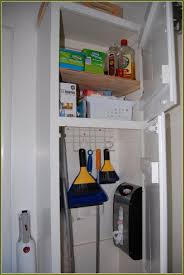 Ikea Closet Organizer by Ergonomic Broom Closet Organizer Ideas 134 Broom Closet Organizer