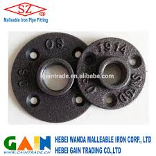 galvanized floor flange galvanized floor flange suppliers and