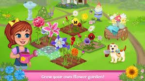 flower shop my little garden on the app store