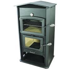 homcomfort 1 6 cu ft indoor outdoor wood oven pw100 the home depot