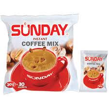 Coffee Mix magento commerce