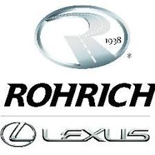 rorich lexus rohrich lexus pittsburgh pa read consumer reviews browse used