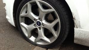 tyres ford focus price puncture repair kits don t use no spare wheel