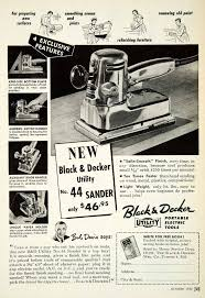 96 best black and decker tools images on pinterest vintage black