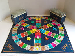 trivial pursuit 80s trivial pursuit master genus edition new peddler