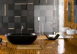 desain kamar mandi warna hitam putih desain keramik kamar mandi minimalis hitam putih kamar mandi mewah
