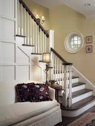 modern staircase with storage google search drawers under
