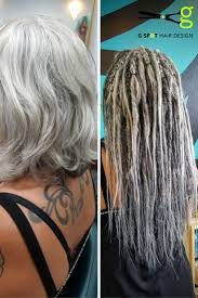 Human Hair Loc Extensions by 21 Best Synthetic Temporary Dreads By G Spot Hair Design Images On