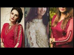 best sleeves design for kurti and blouse sleeves design kurti