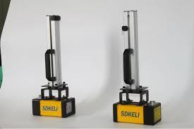 Laser Safety Curtains Press Brake Laser Protection System Press Brake Operator Safety
