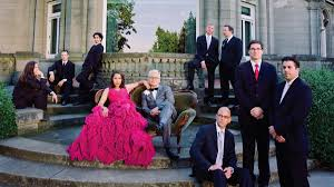 pink martini logo pink martini tour kick off party san francisco news