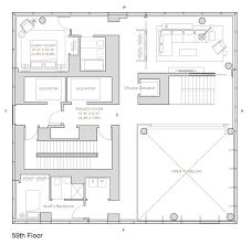 Madison Residences Floor Plan by Rupert Murdoch U0027s 57 25 Million One Madison Triplex Penthouse