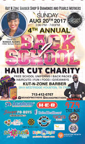 hisd board president wanda adams to host 4th annual back to