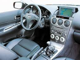 mazda m6 mazda 6 atenza sedan specs 2002 2003 2004 2005 autoevolution
