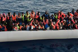 historical parallels for migrant crisis in europe and southeast asia