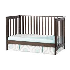 Dimensions Of A Baby Crib Mattress by London Euro 3 In 1 Traditional Crib Child Craft
