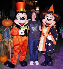 Mickey Halloween Costume Love Characters Mickey U0027s Halloween Party
