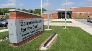 A Place Deaf Delaware School For The Deaf