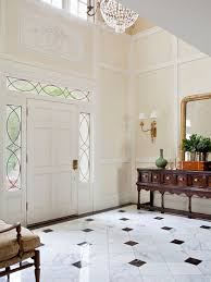Marble Interior Walls Marble Entry Houzz