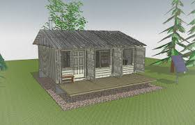 100 hunting cabin kits sportsman cabin series free standing