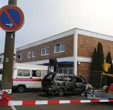 Das Wetter In Bad Oeynhausen Totalschaden Kripo Ermittelt Nach Großbrand In Löhne Welt