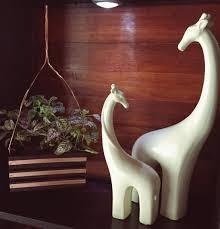 Giraffe Planter Diy Mini Planter Box 3 Ways The Craine U0027s Nest