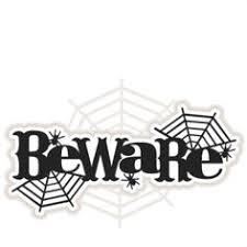 beware clipart free download clip art free clip art on