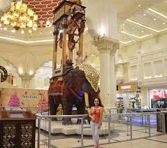 ibn battuta mall floor plan dubai uae part 1 rauvitravels