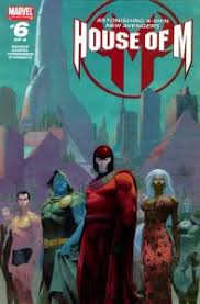 house of m collecting marvel universe events as graphic novels crushing krisis