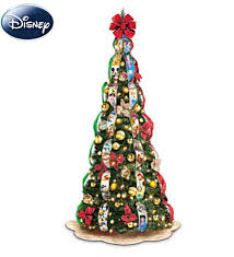 disney pre lit pop up tree mickey fix
