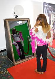 Photo Booth Rental Atlanta Rent The Selfie Mirror Photo Booth For Your Party