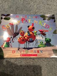 spider u0027s sunny patch kids books childrens sale