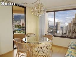 honolulu apartments for rent 1 bedroom sublets for university of hawaii at manoa students college student