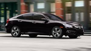 honda civic 2016 sedan 2016 honda civic sedan touring review