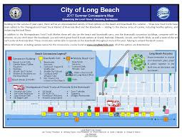 City Of Riverside Zoning Map The Summer 2017 Beach Concession Map Is Now Available News In