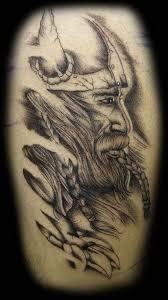 viking warrior tattoos art tattoo art design ideas