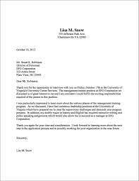 Client Termination Letter Patriotexpressus Unusual Thank You Letters Uva Career Center With