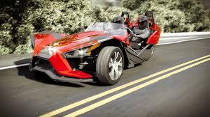 polaris four wheeler 2015 polaris slingshot goes to the street in a fun way preview