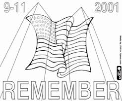 September 11 2001 Coloring Pages Murderthestout Coloring Pages For September