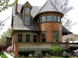 Frank Lloyd Wright Prairie Home by Frank Lloyd Wright Neighborhoods By Bus Tours Chicago