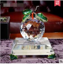 zm ping apple ornaments home living room decorations in