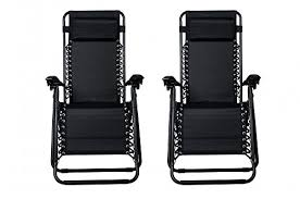 Gravity Chair Home Depot Zero Gravity Chairs 2 Pack Deal Coupon World