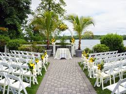 Wedding Venues Upstate Ny New York Beach Wedding Venues On The Water