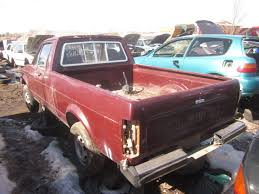 junkyard find 1982 volkswagen rabbit pickup the truth about cars