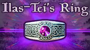 rings fashion skyrim images Skyrim se ilas tei 39 s ring unique ring guide jpg